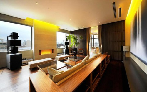 Worlds Most Expensive Apartment Goes on Sale in Tokyo picture
