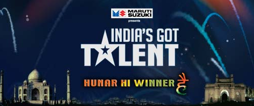 Crazy Stunts Shock Everyone on Indias Got Talent picture
