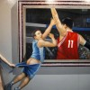2012 Magic Art Special Exhibition Features Amazing 3 D Artwork picture