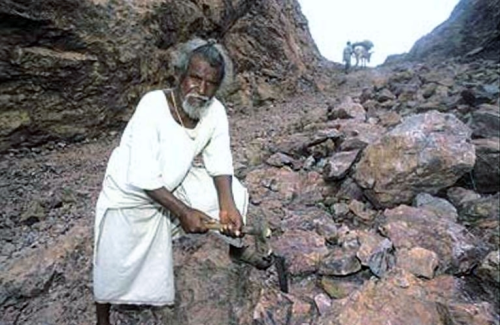 Dashrath Manjhi: India's Epitome of Dedication picture