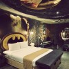 Taiwans Batman inspired Hotel Room Attracts Attention picture