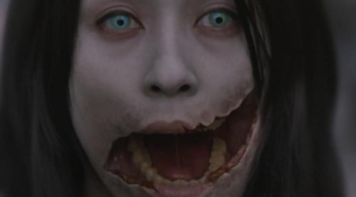 Creepy Japanese Urban Legends #1 picture