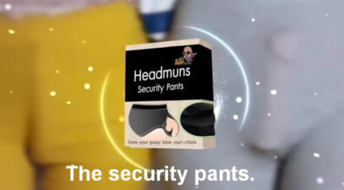 Thai Panties Promise Increased Security for Women picture