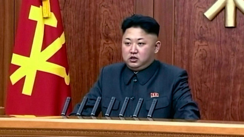 North Korea Requires Kim Jong Un Haircut