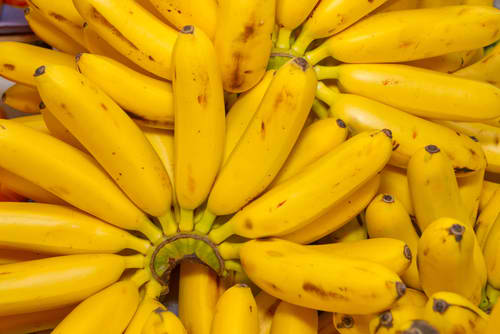 Police Feed 96 Bananas to Suspect to Recover Swallowed Gold picture