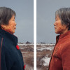 Chinese Photographer Captures Twins 50 Years After Birth picture