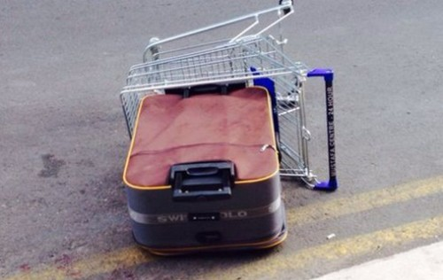 Antique Collector Finds Dismembered Corpse Found Inside Suitcase picture