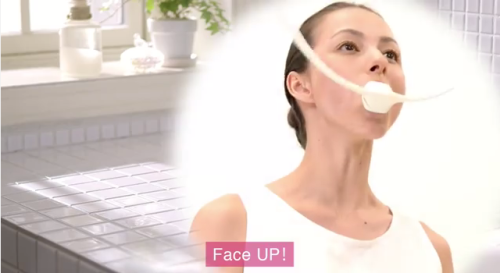 Facial Fitness Lifts Off in Japan picture