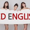 red-english